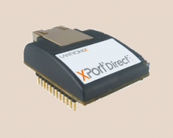 XPort Direct+
